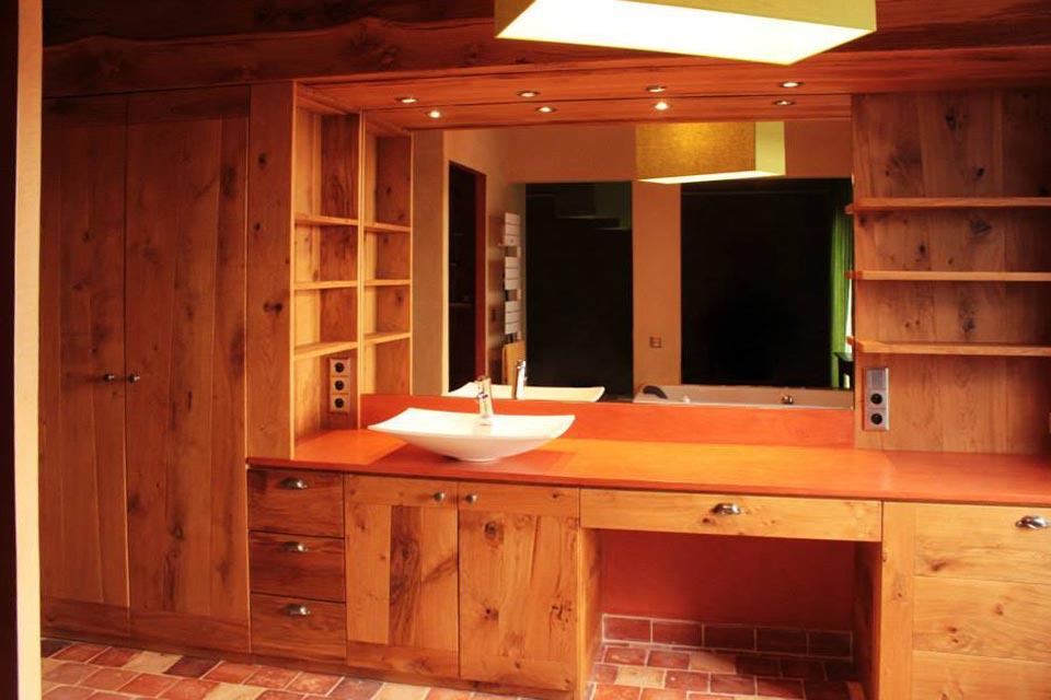 Am nagements priv s et professionnels collaboration en design industriel avec sa dargaisse na - Ebeniste designer meubles ...
