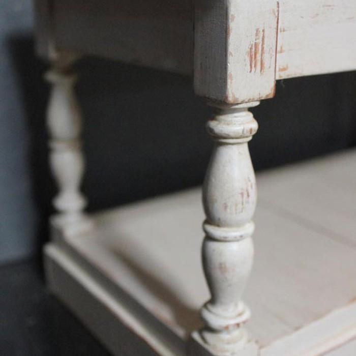 tournage bois meuble drapière en bois massif - mobilier contemporain ébéniste France