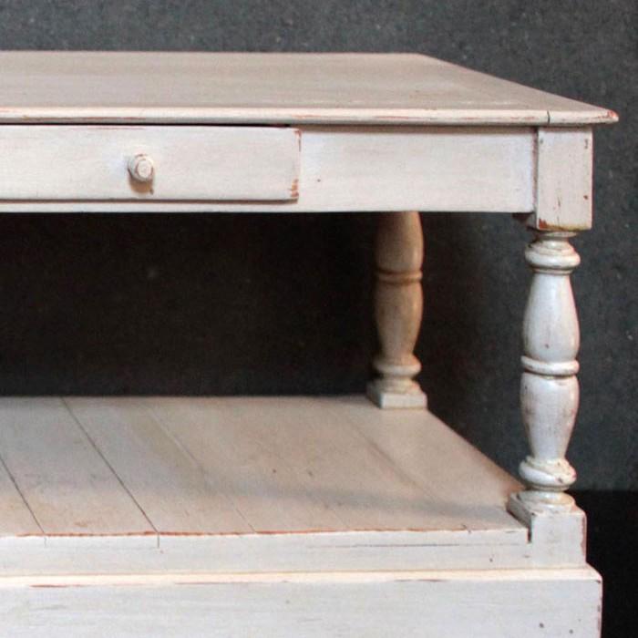 achat vente meuble drapière en bois massif - mobilier contemporain ébéniste France